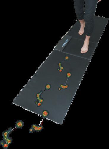komputerowe badanie stóp, podolog warszawa, ursynów, dermapes